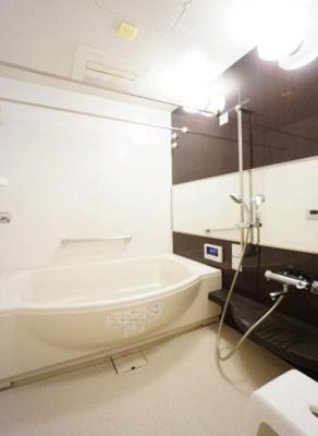 【浴室】エルグレース・ジオ六甲
