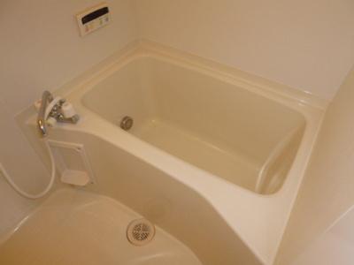 【浴室】サンセール連島B