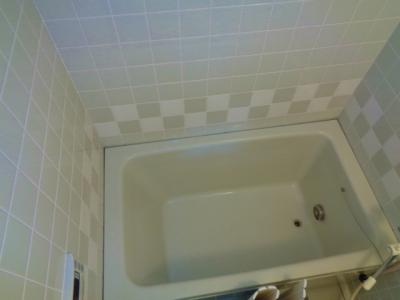 【浴室】ベル・アーバニティ東住吉