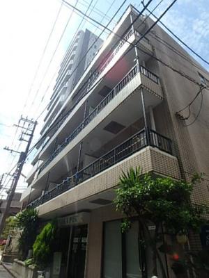 【外観】habitation KANSEI