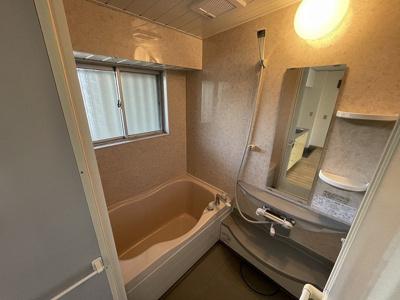【浴室】コーポハンター