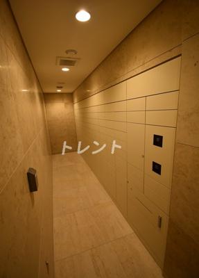 【その他共用部分】イニシア築地レジデンス