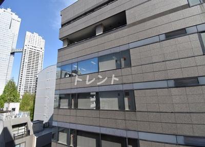 【展望】イニシア築地レジデンス
