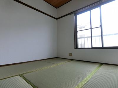 【和室】サンコーポハヤカワ