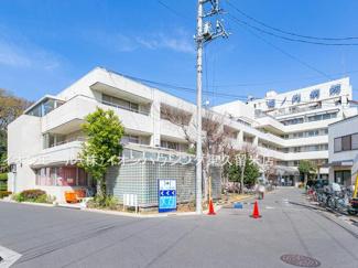 堀ノ内病院(約2,080m)