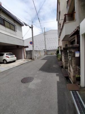 【周辺】八戸ノ里プラザ