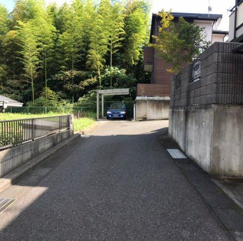 ファミリーマート取手駒場店