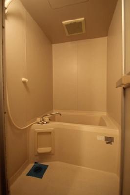 【浴室】プルミエールF.T