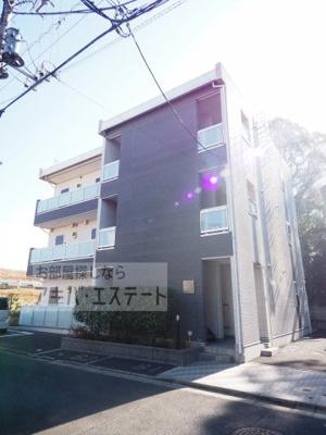 【外観】リブリ・東金町