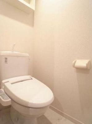【トイレ】リブリ・東金町