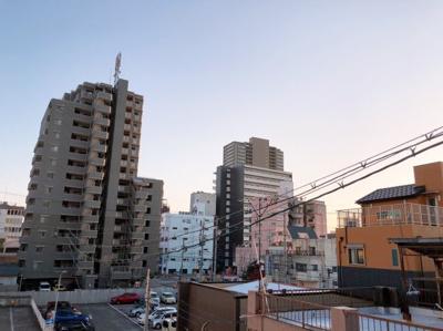【展望】第4カネイ本町ビル
