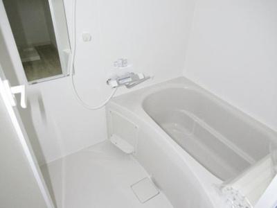 【浴室】NORTIK川中(ノルティック川中)