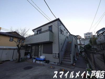 【外観】シェモアK