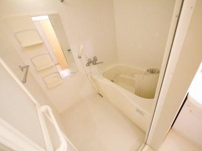 【浴室】シェモアK