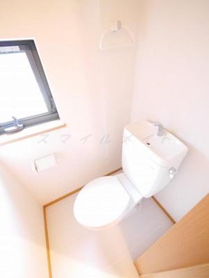 【トイレ】シェモアK