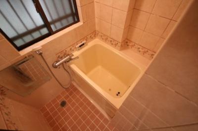 【浴室】グリーンハイツ六甲