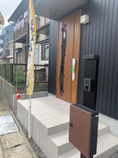 【その他】岐阜市六条東 新築建売全1棟 敷地は少し狭いですがお車スペース2台可能!岐阜駅まで22分の立地の良さ