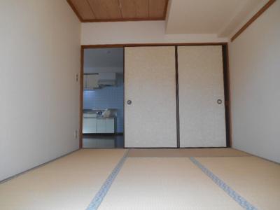 【寝室】アドバンス白楽