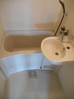 【浴室】アドバンス白楽