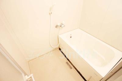 【浴室】コーポ浦田