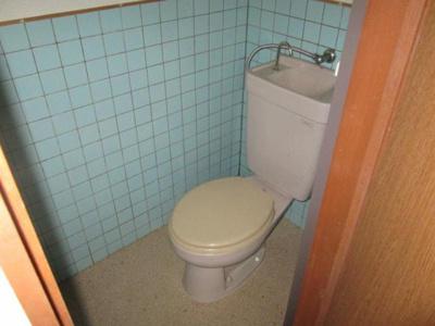 【トイレ】野村ビル