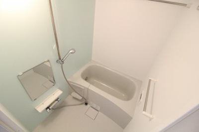 【浴室】ソレイユ清元