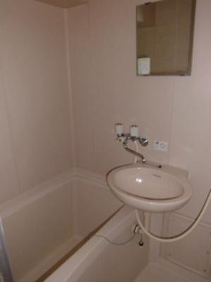 【浴室】ウェルス下関