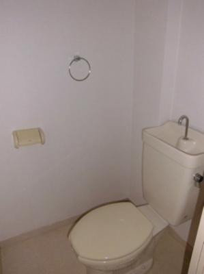 【トイレ】ウェルス下関