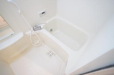 【浴室】花水木