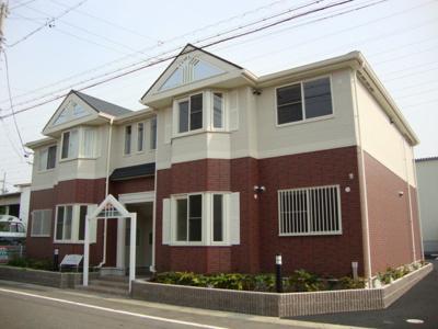 花水木 北名古屋市の物件はなご家おもてなし不動産へ。