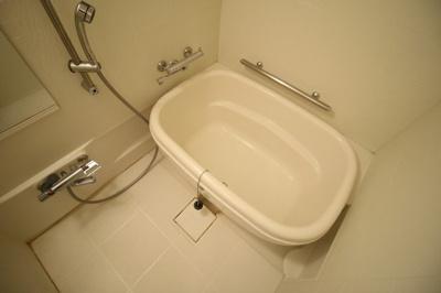 【浴室】ジューム南船場