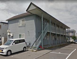 【外観】《木造12.62%☆》札幌市手稲区前田十条14丁目一棟マンション