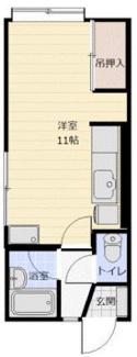 《木造12.62%☆》札幌市手稲区前田十条14丁目一棟マンション