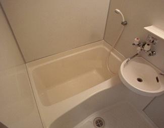【浴室】《木造12.62%☆》札幌市手稲区前田十条14丁目一棟マンション