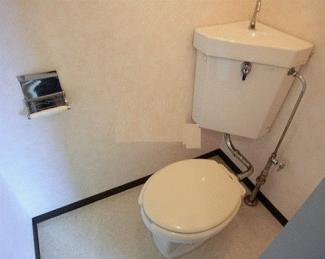 【トイレ】《木造12.62%☆》札幌市手稲区前田十条14丁目一棟マンション