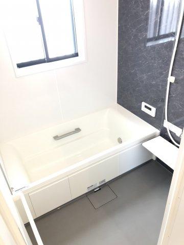 【浴室】酒門町新築一戸建て(リッツタウン酒門I-10号棟)