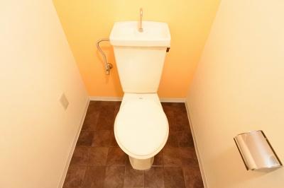【トイレ】アベニュー高津