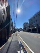 新築一戸建 川崎市中原区木月3丁目 A号棟の画像