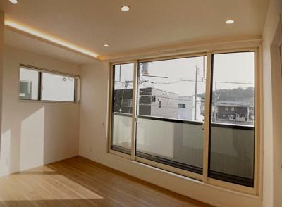 【洋室】鳥取市浜坂6丁目中古戸建て