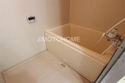 【浴室】ライトテラス21