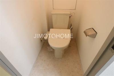 【トイレ】ライトテラス21