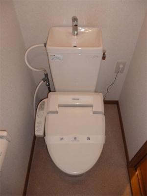 【トイレ】エバーグリーン21