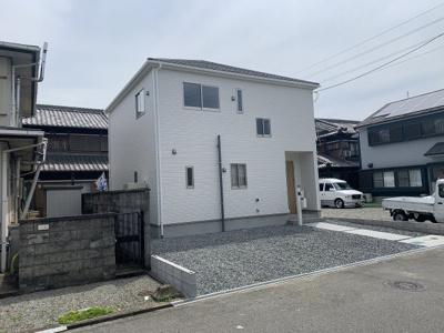 【内観:施工例】野村町新築限定1区画