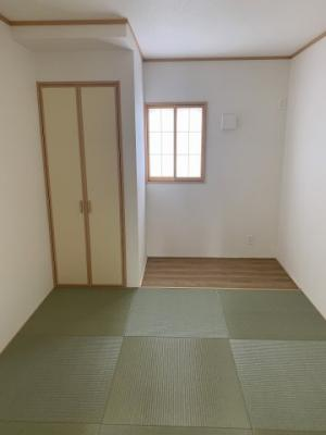 【和室】野村町新築限定1区画