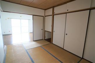 【和室】内野東団地