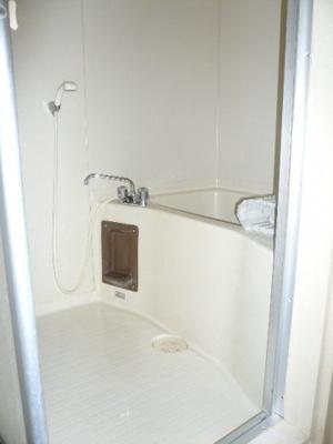 【浴室】第1EYビル