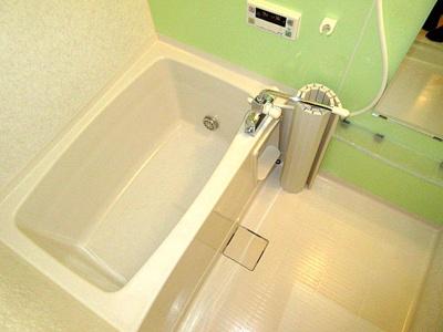 【浴室】メゾンドール・カムイγ館