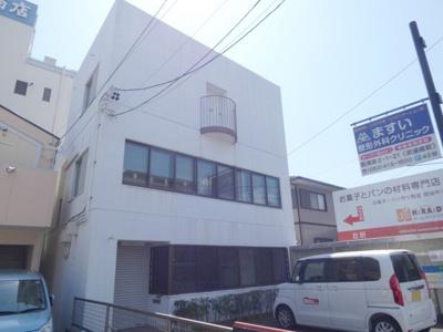 【外観】鴨江1丁目貸店舗