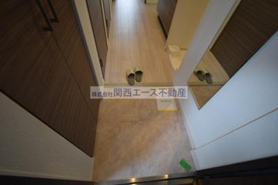 【玄関】スプランディッド荒本駅前