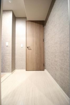 【玄関】ザ・パークハウス大手前タワーレジデンス
